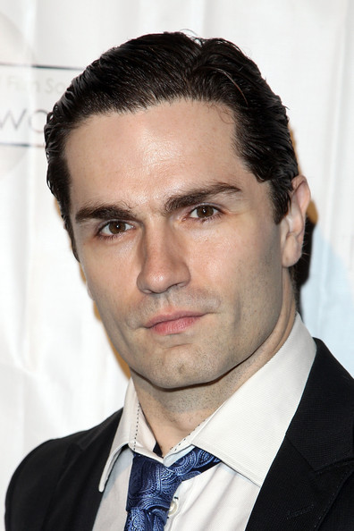 Sam+Witwer+40th+Annual+Annie+Awards+Arri