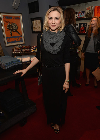 Kelly Cole Winter Collection Launch