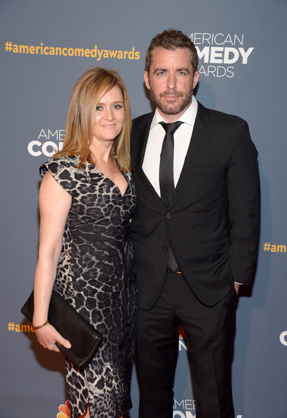 2014 American Comedy Awards - Arrivals []