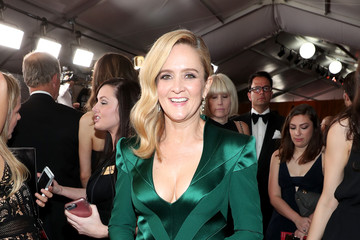 Samantha Bee IMDb LIVE After The Emmys 2017