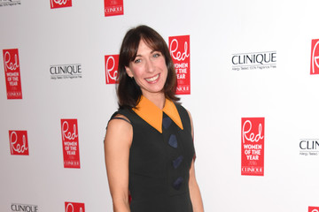 Samantha Cameron Red Women Of The Year Awards - Arrivals