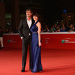 Samantha Capitoni Rome Film Festival Opening and 'Truth' Red Carpet - The 10th Rome Film Fest