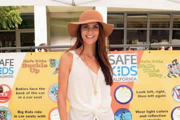 Samantha Harris 3rd Annual Red CARpet Safety Awareness Event