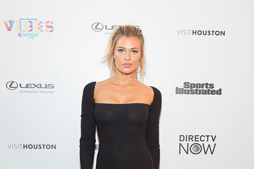 Samantha Hoopes VIBES by Sports Illustrated Swimsuit 2017 Launch Festival - Day 2