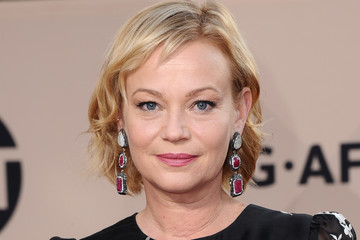 Samantha Mathis 24th Annual Screen Actors Guild Awards - Arrivals