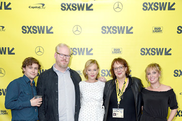 Samantha Mathis 'You Can Choose Your Family' Premiere - 2018 SXSW Conference And Festivals