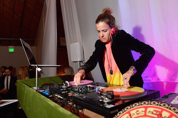Samantha Ronson 2018 Baby2Baby Gala Presented By Paul Mitchell - Inside