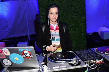 Samantha Ronson 'TrevorLIVE LA' Afterparty in LA