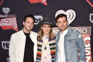 Samantha Ronson 2017 iHeartRadio Music Awards - Arrivals