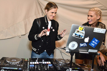 Samantha Ronson boohoo.com Launches Flagship LA Pop Up Store With Opening Party Fueled By CIROC Ultra-Premium Vodka