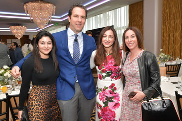 Samantha Spector The Hollywood Reporter Power Lawyers Breakfast 2019