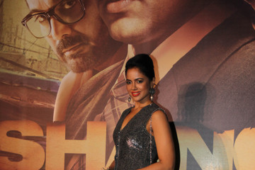 Sameera Reddy 2012 IIFA Awards - Day 1