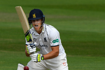 Samhain Warwickshire v Middlesex - Specsavers County Championship: Division One