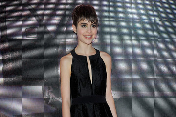 Sami Gayle 'The Congress' Premieres in Cannes