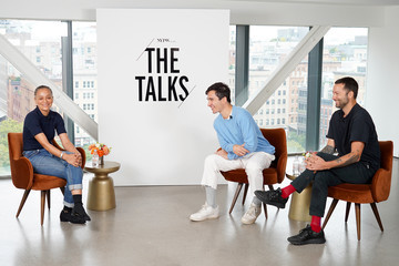 Samira Nasr A Love Letter To NYFW: In Conversation With Jack McCollough & Lazaro Hernandez, Proenza Schouler  - September 2020 - New York Fashion Week: The Shows