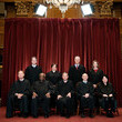 Samuel Alito European Best Pictures Of The Day - April 24