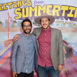 """Samuel Curtis """"Summertime"""" Sneak Preview Event with Cast and Crew"""