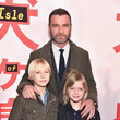 Samuel Kai Schreiber 'Isle Of Dogs' New York Screening
