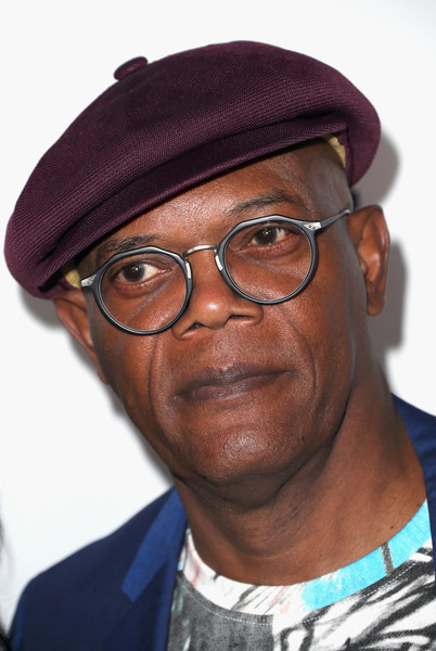Samuel L. Jackson Photos Photos - Wearable Art Gala - Arrivals - Zimbio c70570228d3