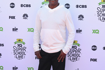 Samuel L. Jackson EIF Presents: XQ Super School Live - Arrivals