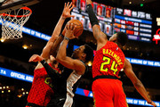 Kent Bazemore Photos Photo
