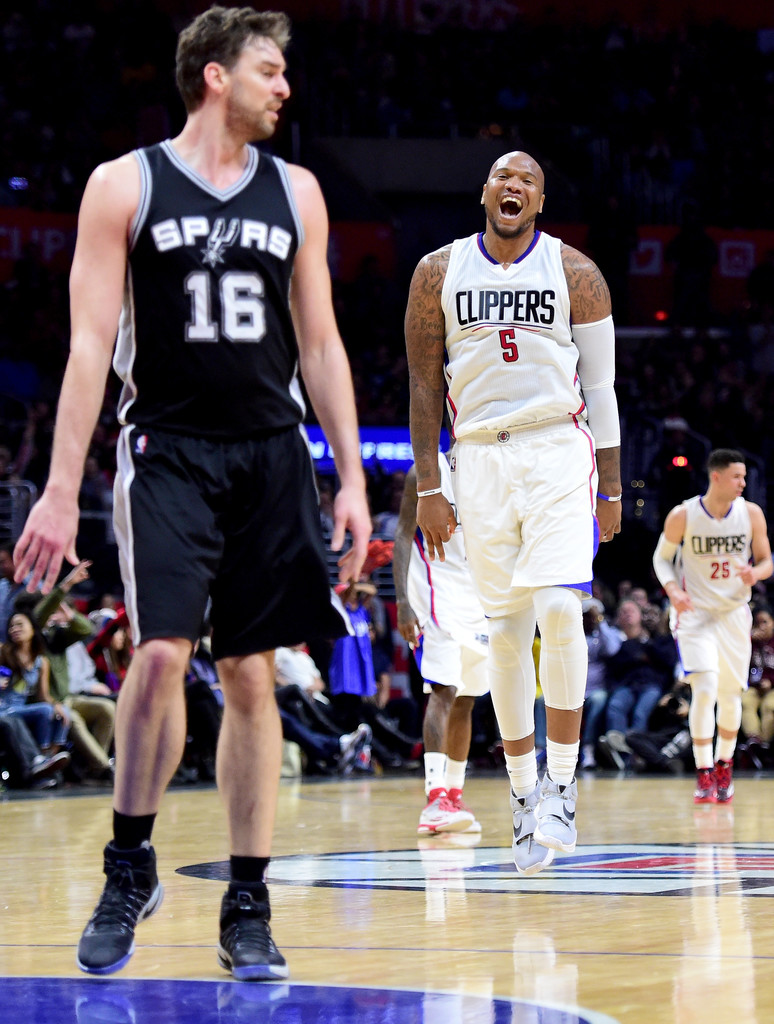 Los Angeles Clippers Schedule - nba.com
