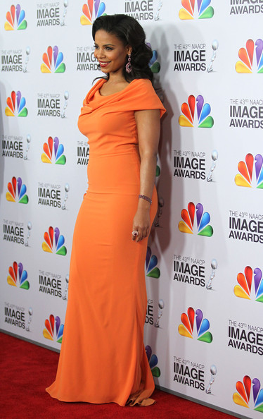 43rd NAACP Image Awards - Arrivals
