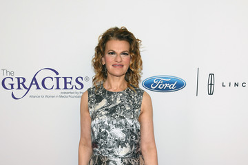 Sandra Bernhard 42nd Annual Gracie Awards - Arrivals