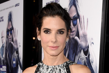 Sandra Bullock Premiere of Warner Bros. Pictures' 'Our Brand Is Crisis' - Red Carpet