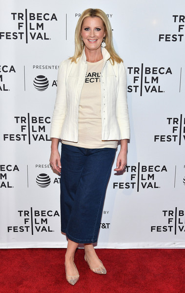 Sandra Lee - 'RX: Early Detection A Cancer Journey With Sandra Lee' - 2018 Tribeca Film Festival
