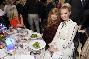 Sandra Lee FIJI Water at The Hollywood Reporter's 28th Annual Women in Entertainment Breakfast