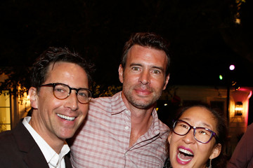 Sandra Oh Bucatinsky Birthday Benefit for the Trevor Project