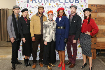 Sandy Powell Trunk Club Hosts Launch Event For Collaboration With Mary Poppins Returns Costume Designer