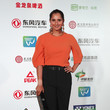Sania Mirza 2017 Wuhan Open - Players Party & Preview