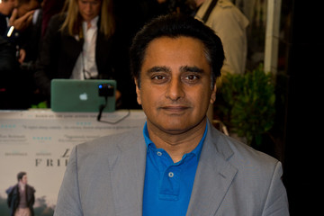 Sanjeev Bhaskar 'Love and Friendship' - UK Premiere