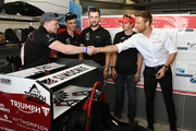 Jenson Button Photos Photo