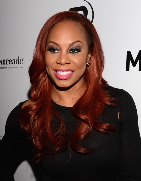 Sanya richards ross photos photos kwl 39 s 4th annual for Anne gellert