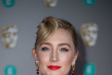 Saoirse Ronan EE British Academy Film Awards 2020 - Red Carpet Arrivals