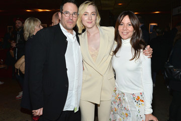 """Saoirse Ronan Bulleit Wrapped """"The Seagull"""" Premiere At Tribeca Film Festival With A Spirited Afterparty"""