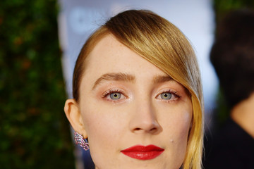 Saoirse Ronan 25th Annual Critics' Choice Awards - Red Carpet