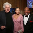 Sapir Azulay Byron Allen's Oscar Gala Viewing Party To Support The Children's Hospital Los Angeles - Inside