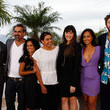 Miranda Tapsell and Tory Kittles Photos