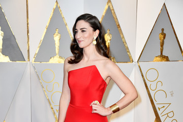 Sara Bareilles 89th Annual Academy Awards - Arrivals