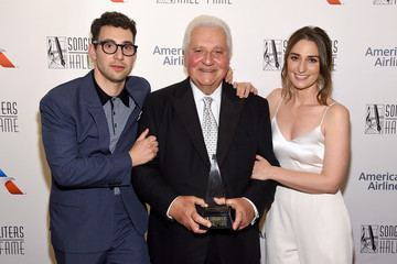 Sara Bareilles Songwriters Hall Of Fame 50th Annual Induction And Awards Dinner - Backstage