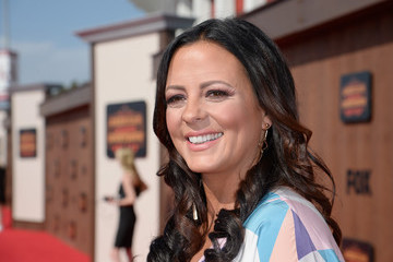 Sara Evans 2016 American Country Countdown Awards - Red Carpet