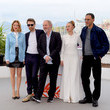 Sara Forestier 'Oh Mercy! (Roubaix, Une Lumiere)' Photocall - The 72nd Annual Cannes Film Festival
