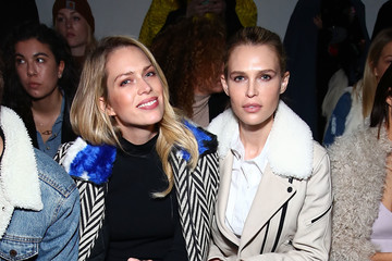 Sara Foster Milly - Front Row - February 2017 - New York Fashion Week