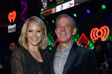 Sara Haines iHeartRadio's Z100 Jingle Ball 2019 Presented By Capital One - Backstage