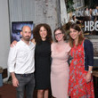 Sara Rodriguez HBO's 'I Love You, Now Die' New York Premiere