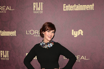 Sara Rue FIJI Water At Entertainment Weekly Pre-Emmy Party